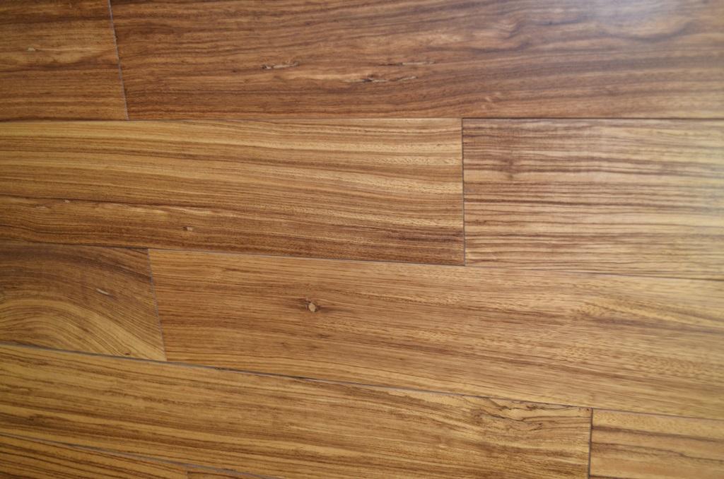 Zebra Wood Hardwood Flooring Flooring Ideas